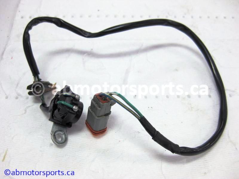 Used Can Am ATV DS650 OEM part # 711265153 pickup coil for sale