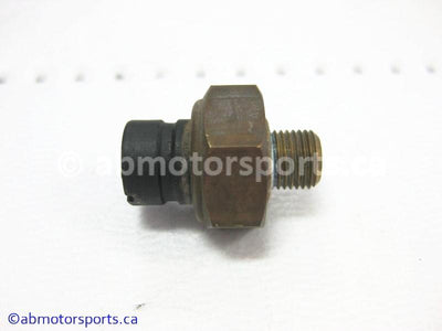 Used Can Am ATV DS650 OEM part # 711265392 temperature switch for sale