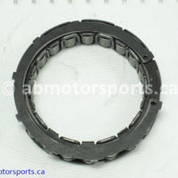Used Can Am ATV DS650 OEM part # 711958857 one way clutch for sale