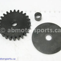 Used Can Am ATV DS650 OEM part # 711234655 intermediate gear 24T for sale