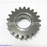 Used Can Am ATV DS650 OEM part # 711234725 intermediate gear 23T for sale