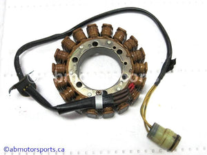 Used Can Am ATV DS650 OEM part # 420296520 stator for sale