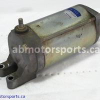 Used Can Am ATV DS650 OEM part # 711294351 starter for sale