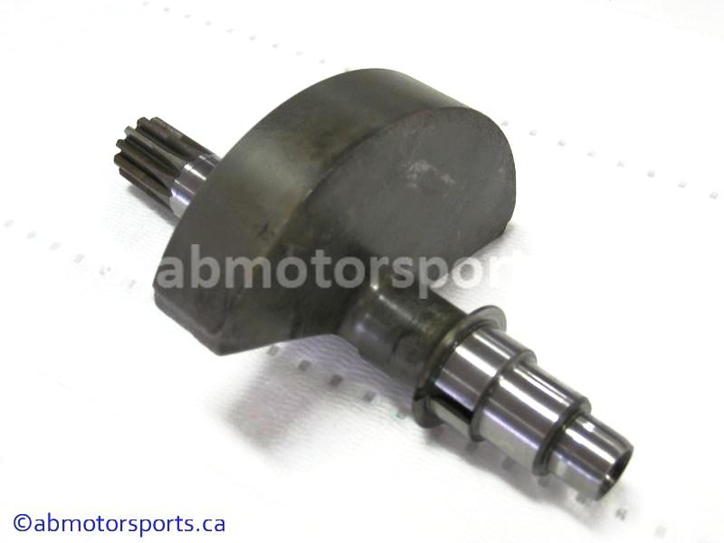 Used Can Am ATV DS650 OEM part # 711220745 balance shaft for sale
