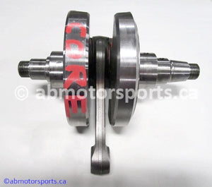Used Can Am ATV DS650 OEM part # 711295192 crankshaft core for sale