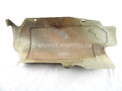 A used Heat Shield from a 2003 TRAXTER 500 XT Can Am OEM Part # 707600076 for sale. Check out our online catalog for more parts that will fit your unit!