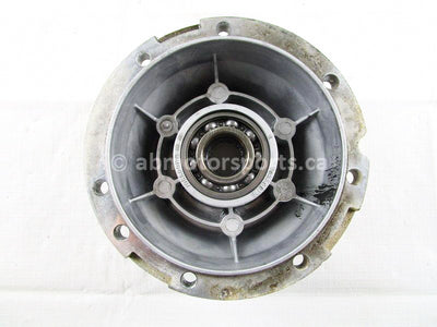 A used Differential Cover Rear from a 2003 TRAXTER 500 XT Can Am OEM Part # 705500175 for sale. Check out our online catalog for more parts!