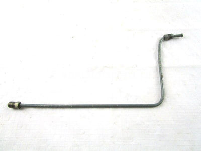 A used Vertical Brake Line F from a 2003 TRAXTER 500 XT Can Am OEM Part # 705600036 for sale. Check out our online catalog for more parts!