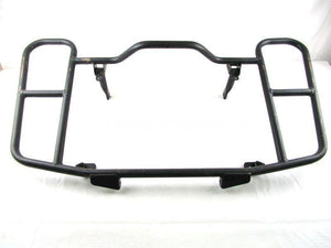 A used Front Rack from a 2003 TRAXTER 500 XT Can Am OEM Part # 703500264 for sale. Check out our online catalog for more parts that will fit your unit!