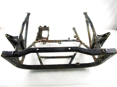 A used Frame Extension from a 2003 TRAXTER 500 XT Can Am OEM Part # 705200546 for sale. Check out our online catalog for more parts that will fit your unit!