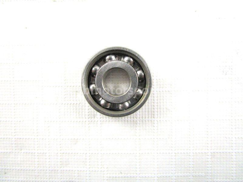 A new Ball Bearing for a 2003 TRAXTER MAX Can Am OEM Part # 420632170 for sale. Our Can Am salvage yard is now online! Check for parts that fit your ride!