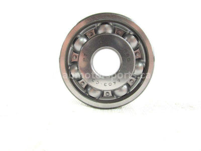 A new Ball Bearing for a 2003 OUTLANDER 400 Can Am OEM Part # 420632290 for sale. Our Can Am salvage yard is now online! Check for parts that fit your ride!