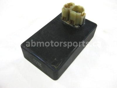 Used Honda ATV NA OEM part # 30410-HN0-A00 ignition control module for sale
