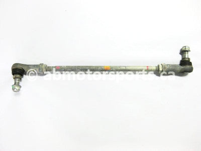 Used Honda ATV TRX 680 FA OEM part # 53521-HN2-000 tie rod for sale