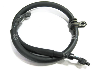 Used Honda ATV TRX 680 FA OEM part # 43310-HN8-003 rear brake hose for sale