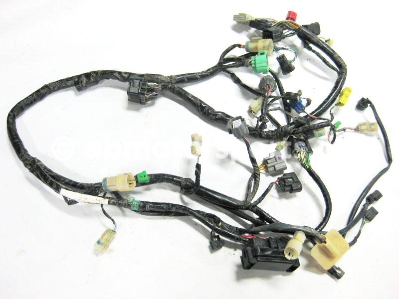 wiring harness - honda trx680fa | alberta motorsports sales & salvage ltd  alberta motorsports sales & salvage ltd
