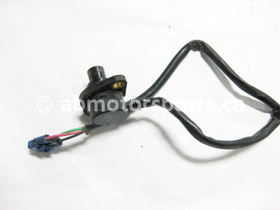 Used Honda ATV TRX 680 FA OEM part # 37700-HN8-652 speed sensor for sale
