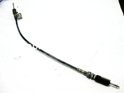 Used Honda ATV TRX 680 FA OEM part # 54315-HN8-003 wire control for sale