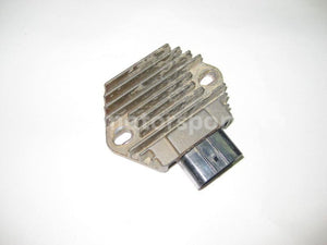 Used Honda ATV TRX 350 FM2 OEM part # 31600-HN5-671 regulator rectifier for sale