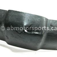 Used Honda ATV TRX 350 FM2 OEM part # 61861-HN5-670ZA front right mud guard for sale