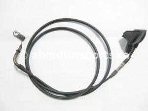 Used Honda ATV TRX 350 FM2 OEM part # 22880-HN5-A80 reverse cable for sale