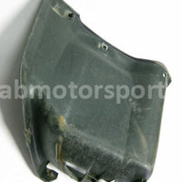 Used Honda ATV TRX 350 FM2 OEM part # 80122-HN5-670ZA left mud guard for sale