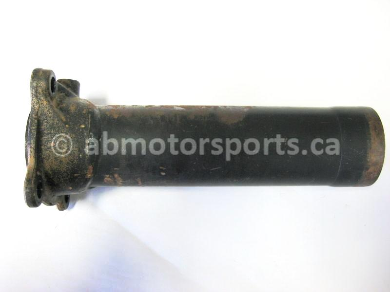 Used Honda ATV TRX 350 FM2 OEM part # 52300-HN5-670 left axle housing for sale