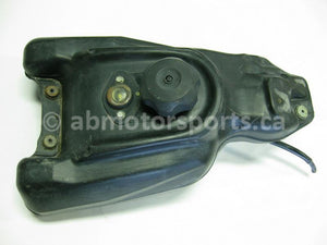 Used Honda ATV TRX 350 FM2 OEM part # 17510-HN5-670 fuel tank for sale