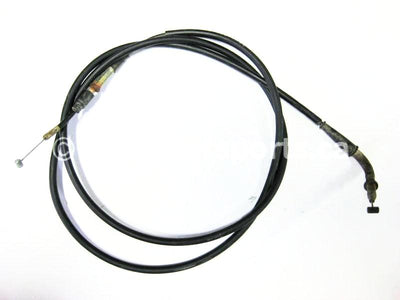Used Honda ATV TRX 450 S OEM part # 22880-HN0-A00 reverse assist cable for sale