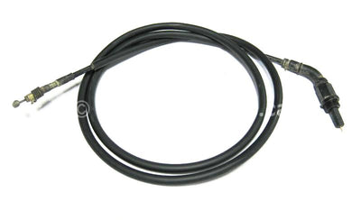 Used Honda ATV TRX 450 S OEM part # 17950-HN0-A00 choke cable for sale