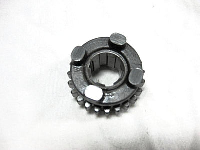 Used Honda ATV TRX 450 S OEM part # 23441-HC4-000 mainshaft third gear 23t for sale