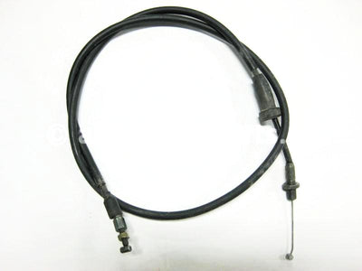 Used Honda ATV TRX 500 FA OEM part # 17910-HP0-A00 throttle cable for sale