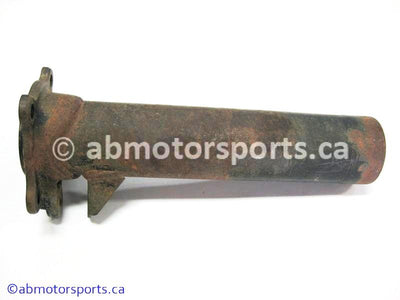 Used Honda ATV RUBICON 500 FA OEM part # 52300-HN2-000 left axle housing for sale