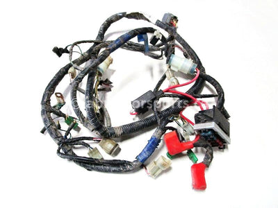 A used Wiring Harness from a 1998 TRX400FW Honda OEM Part # 32100-HM7-611 for sale. Check out our online catalog for more parts that will fit your unit!
