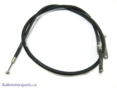 Used Honda ATV TRX 400EX OEM part # 17910-HN1-000 throttle cable for sale