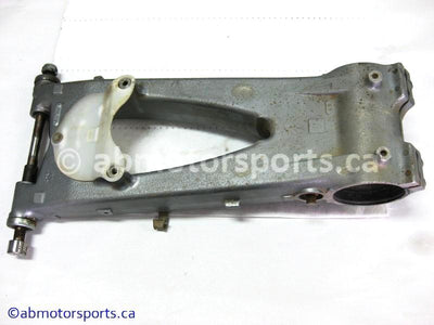 Used Honda ATV TRX 400EX OEM part # 52200-HN1-020 swing arm for sale