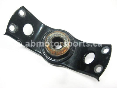 Used Honda ATV TRX 350D FOURTRAX 4X4 OEM part # 50159-HA7-670 lower steering stay for sale