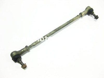 Used Honda ATV TRX 350D FOURTRAX 4X4 OEM part # 53524-HA7-672 tie rod c for sale
