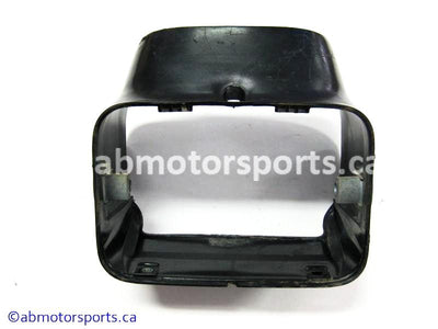 Used Honda ATV TRX 400FW OEM part # 61301-HM7-750 head light housing for sale