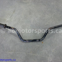 Used Honda ATV TRX 300 FW OEM part # 53100-HC5-970 handlebar for sale