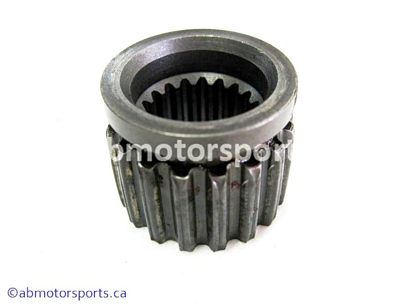 Used Honda ATV TRX 300 FW OEM part # 41411-HA0-000 pinion joint for sale