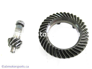 Used Honda ATV TRX 300 FW OEM part # 41410-HC5-000 final gear set for sale