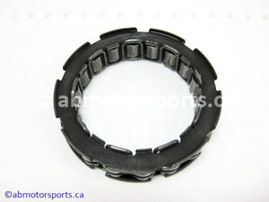 Used Honda ATV TRX 300 FW OEM part # 91101-HA0-004 one way clutch for sale