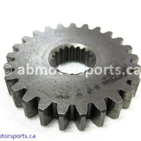Used Honda ATV TRX 300 FW OEM part # 28131-HA0-770 gear 25T for sale