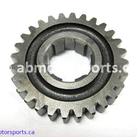 Used Honda ATV TRX 300 FW OEM part # 23491-HC4-000 gear 28T for sale