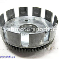 Used Honda ATV TRX 300 FW OEM part # 22100-HC4-000 outer clutch for sale