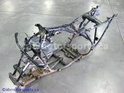 Used Honda ATV TRX 300 FW OEM part # 50100-HC5-900 frame for sale
