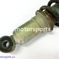Used Honda ATV TRX 300 FW OEM part # 51400-HC5-003 front shock for sale