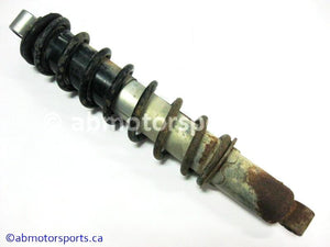 Used Honda ATV TRX 300 FW OEM part # 52400-HC5-003 rear shock for sale