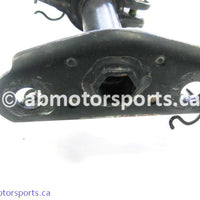 Used Honda ATV TRX 350 FM OEM part # 53310-HN5-670 steering column for sale
